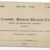 Business Card of J. H. Edwards &amp; L.H. Edwards<br />